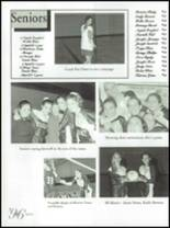 1996 Fountain Lake High School Yearbook Page 70 & 71