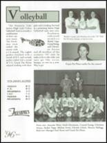 1996 Fountain Lake High School Yearbook Page 72 & 73