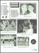 1996 Fountain Lake High School Yearbook Page 78 & 79