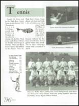 1996 Fountain Lake High School Yearbook Page 82 & 83