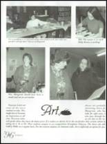 1996 Fountain Lake High School Yearbook Page 94 & 95