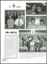 1996 Fountain Lake High School Yearbook Page 118 & 119