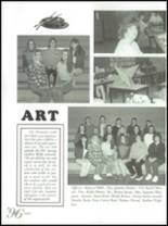 1996 Fountain Lake High School Yearbook Page 120 & 121