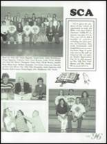1996 Fountain Lake High School Yearbook Page 136 & 137