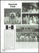 1996 Fountain Lake High School Yearbook Page 138 & 139