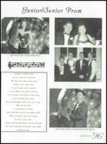 1996 Fountain Lake High School Yearbook Page 156 & 157