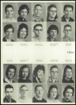 1961 Union City High School Yearbook Page 86 & 87