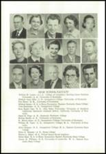 1962 Somerset High School Yearbook Page 16 & 17