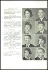 1962 Somerset High School Yearbook Page 24 & 25