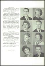 1962 Somerset High School Yearbook Page 26 & 27