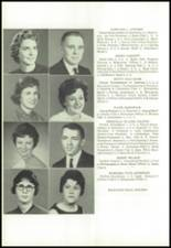 1962 Somerset High School Yearbook Page 28 & 29