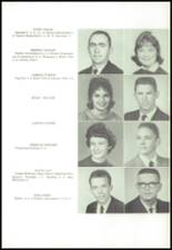 1962 Somerset High School Yearbook Page 30 & 31
