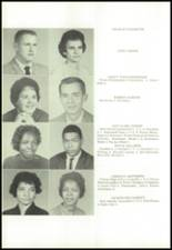 1962 Somerset High School Yearbook Page 36 & 37