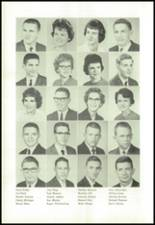 1962 Somerset High School Yearbook Page 40 & 41