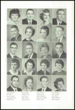 1962 Somerset High School Yearbook Page 42 & 43
