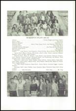 1962 Somerset High School Yearbook Page 66 & 67