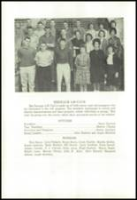 1962 Somerset High School Yearbook Page 68 & 69