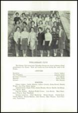 1962 Somerset High School Yearbook Page 78 & 79