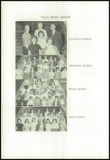 1962 Somerset High School Yearbook Page 80 & 81