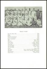 1962 Somerset High School Yearbook Page 92 & 93