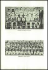 1962 Somerset High School Yearbook Page 96 & 97
