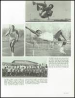 1987 Everett High School Yearbook Page 60 & 61
