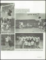 1987 Everett High School Yearbook Page 94 & 95