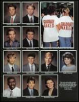 1987 Everett High School Yearbook Page 124 & 125
