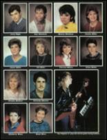 1987 Everett High School Yearbook Page 138 & 139