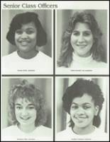 1987 Everett High School Yearbook Page 148 & 149