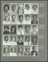 1987 Everett High School Yearbook Page 156 & 157