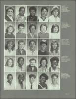 1987 Everett High School Yearbook Page 158 & 159