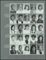 1987 Everett High School Yearbook Page 162 & 163