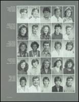 1987 Everett High School Yearbook Page 164 & 165