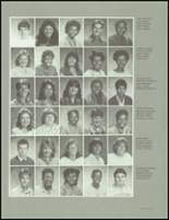 1987 Everett High School Yearbook Page 166 & 167