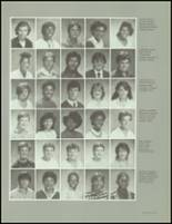 1987 Everett High School Yearbook Page 168 & 169