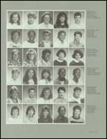1987 Everett High School Yearbook Page 172 & 173