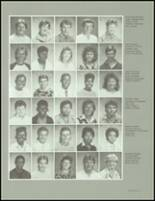 1987 Everett High School Yearbook Page 180 & 181