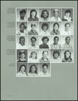 1987 Everett High School Yearbook Page 182 & 183