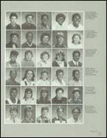 1987 Everett High School Yearbook Page 184 & 185