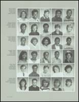 1987 Everett High School Yearbook Page 192 & 193