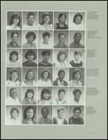 1987 Everett High School Yearbook Page 196 & 197