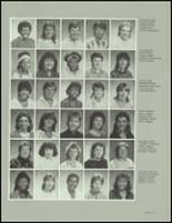 1987 Everett High School Yearbook Page 198 & 199