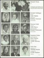 1987 Everett High School Yearbook Page 212 & 213