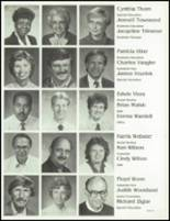 1987 Everett High School Yearbook Page 214 & 215
