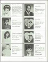 1987 Everett High School Yearbook Page 224 & 225