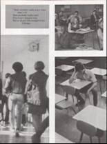 1971 Hutchinson High School Yearbook Page 14 & 15