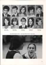 1971 Hutchinson High School Yearbook Page 54 & 55