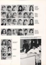 1971 Hutchinson High School Yearbook Page 64 & 65