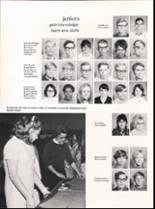 1971 Hutchinson High School Yearbook Page 66 & 67
